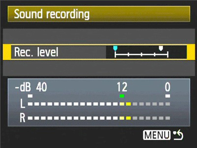 5d-sound-level-menu